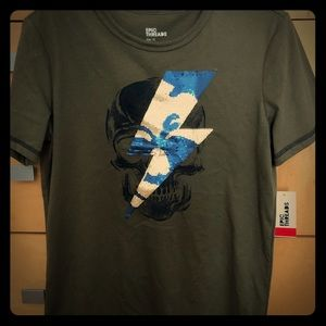 Epic Threads Tees Boy XL Spices Sage, new with tag